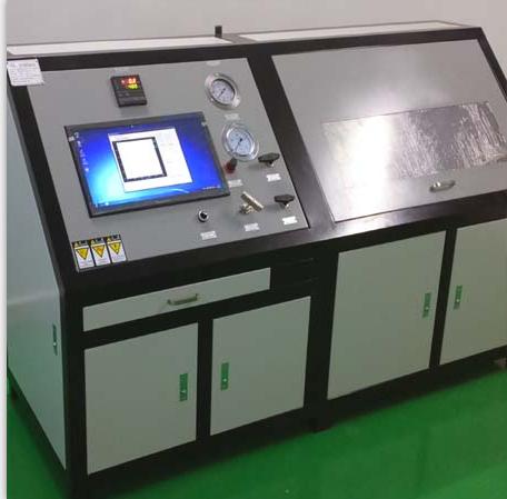 医疗软管耐水压力爆破试验机|医用管定压,保压检测仪