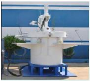 深水浮标压力测试台|深海浮标耐水压强度密封性试验机