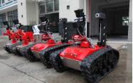 水下机器人管道水压试验机—深海机器人耐水压密封性测试台