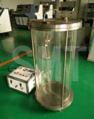 水下仪表深水压力测试台 水下传感器耐深水压力试验机