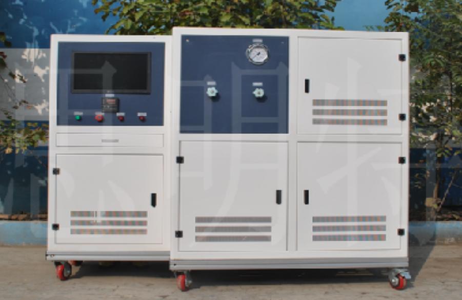 空调零部件压力脉冲试验机|空调铜管压力循环测试台|空调反复打压试验机