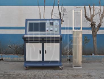 刹车管膨胀量试验机 制动管液压膨胀量测试台