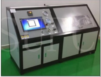 胶管耐压爆破试验机|软管耐水压爆破试验机