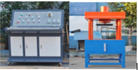 水泵壳体水压试验机|潜水泵外壳水压爆破试验机