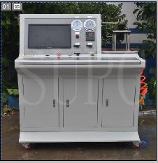 医用生物陶瓷管水压爆破试验机|陶瓷管耐水压爆破试验机