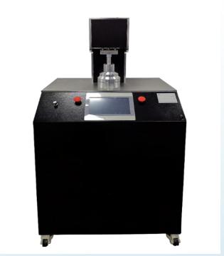 颗粒物过滤效率检测仪|颗粒物过滤效率测试台计算机输出报告