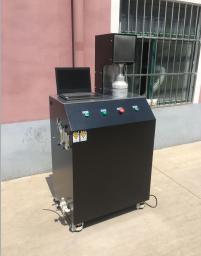 颗粒物过滤效率检测仪|熔喷布颗粒物过滤效率检测仪
