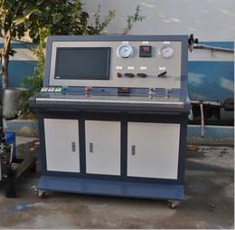 空气转向架保压测试台|制动管保压气密性检测仪
