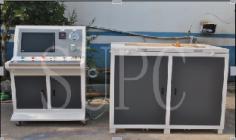 尿素罐水压爆破试验机—机车尿素箱水压试验机