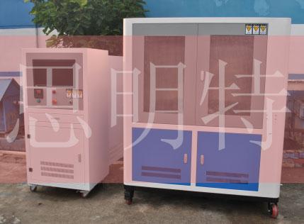 金属毛细钢管压力水压试验机 毛细管水压测试台