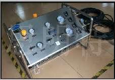 不锈钢便携式水压试验机—不锈钢小型水压试验机