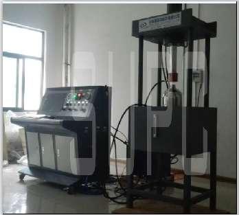 泵体打水压机-泵体试水压机