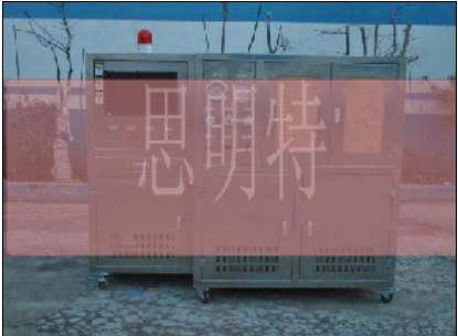 储水式电热水器综合测试台-电热水器性能测试台