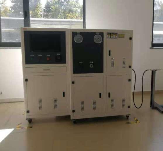 反应釜耐水压爆破试验机|反应釜水压强度试验机2