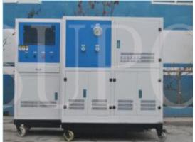 热水器内胆水压试验机|太阳能热水器储罐脉冲试验机