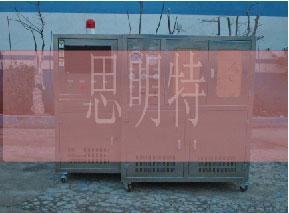 净水器泵组水压测试台|净水器机组水压密封性试验机