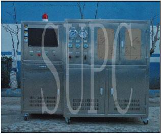 水管、接头气密性/水密测试台-水管、接头气压/水压测试台