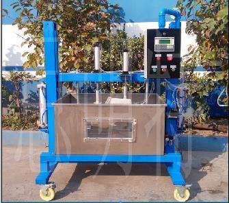 膨胀水箱气密性试验机-膨胀水壶密封性检测台