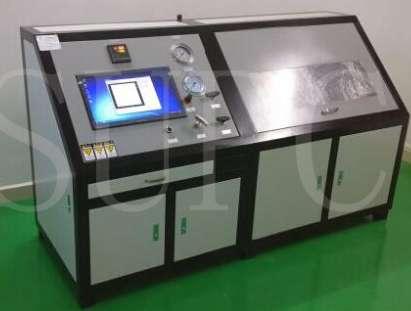 缸体高压泄露试验机-铸件体高压泄露试验机