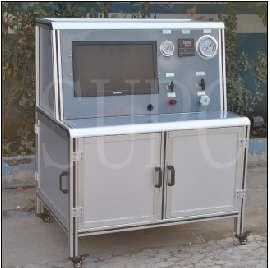 净水器水泵性能测试台-净水器水泵综合测试台