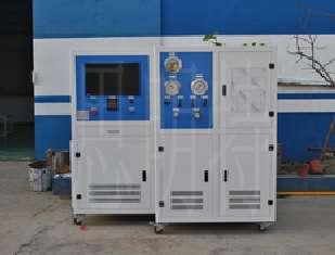 高低温爆破试验机-低温液压爆破试验机