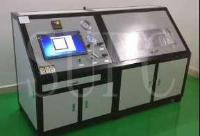 冷凝器设备水压试验机|冷暖空调设备水压试验机