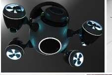 水下电机壳体耐深水压力测试台-潜水壳体深水压力试验机