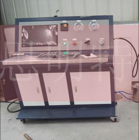 吸管负压测试台-真空管负压测试台