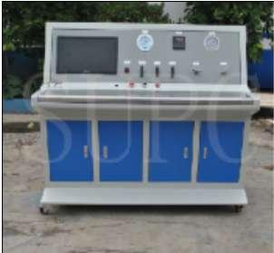 模具水压试验机-模拟油压保压测试台-算机自动控制水压测试