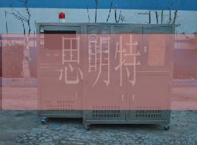 玻璃钢罐水锤试验机-树脂罐脉冲试验机
