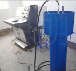 气密性试验机气密性测漏方法及工作过程