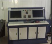 非标定制深海水压测试系统(包含高压舱体)