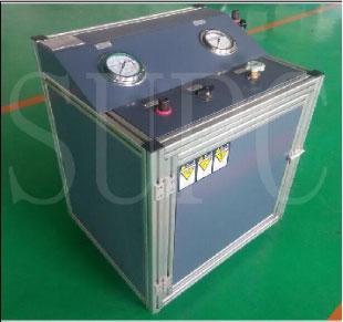 便携式氮气增压器-便携式氮气增压装置