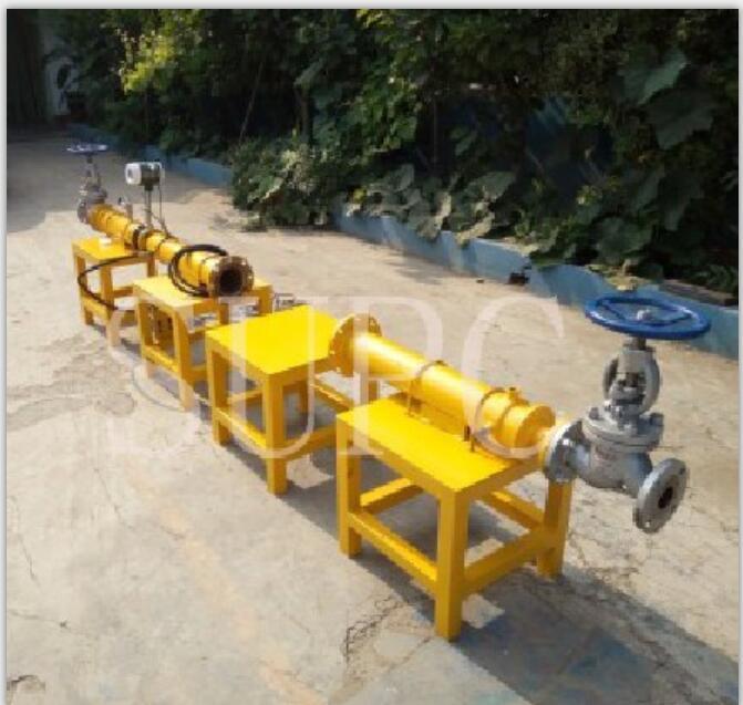 减压阀流量性能检测仪 减压阀流量、流阻测试台