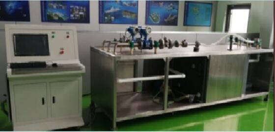 空气过滤器性能测试台|空气过滤器过滤效果检测台