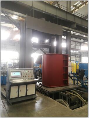 隔爆外壳水压试验机|隔爆壳体耐水压测试台
