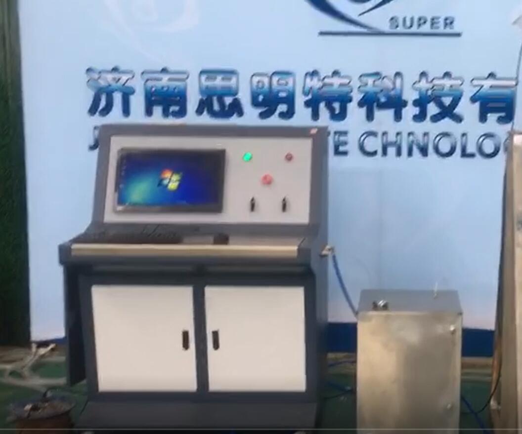 罐车液面计校验台|液位计测试台|液位计高度校验装置