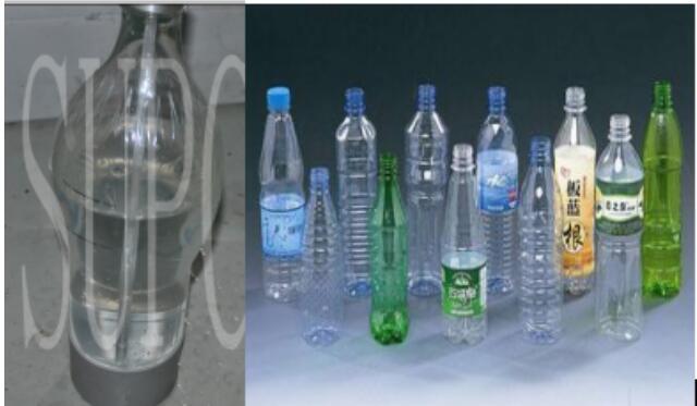 塑料瓶耐水压爆破试验机—塑料桶水压测试台