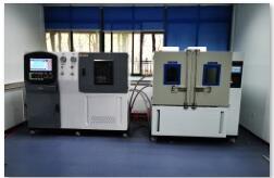 卡套接头耐压脉冲试验机|快速接口压力脉冲试验机
