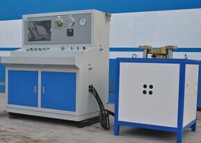 液压万能试验机的保养原厕以及拉伸操作过程