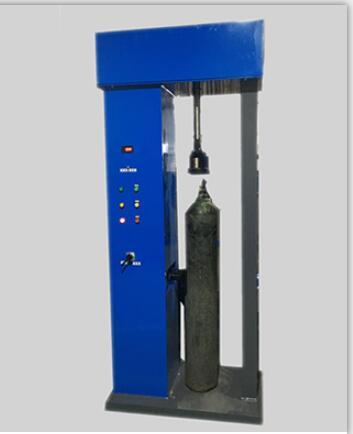 气瓶瓶阀装卸机 钢瓶瓶口阀门装卸机