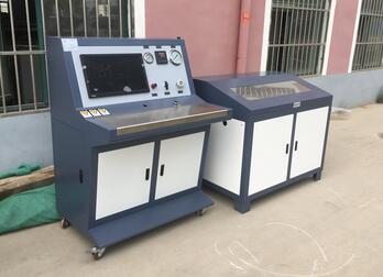 清洗机管件水压试验机|喷涂机软管水压测试台|清洗机软管爆破机