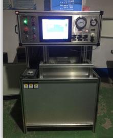 铝壳体水压试验机|铝壳体气密性试验机|壳体水压测试台