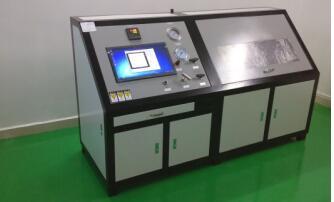 储罐水压爆破试验机|制冷剂储罐耐水压爆破屈服压力检测台