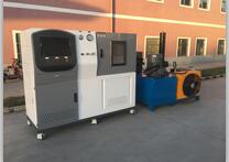 航空管路耐压脉冲试验机|航空管打水压测试台|液压水锤试验机