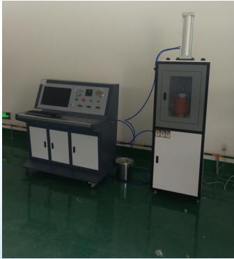 电缆保护管接头密封试验仪|电缆保护管密封性测试台