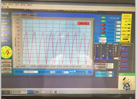 氢气瓶压力脉冲试验机|复合气瓶压力脉冲试验机