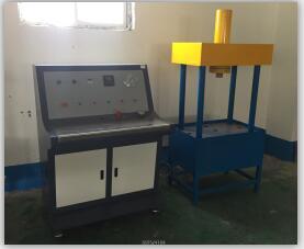泵体水压试验机|泵体壳体试水压机