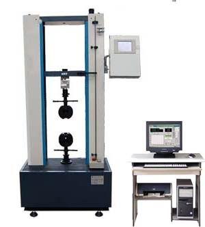 你对万能材料试验机的用途及性能特点了解多少呢?