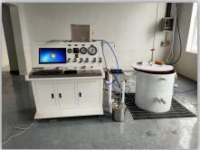 40L钢瓶水压试验机|外测法水压试验机(专用机)